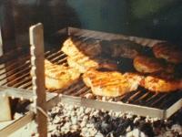 grillrost